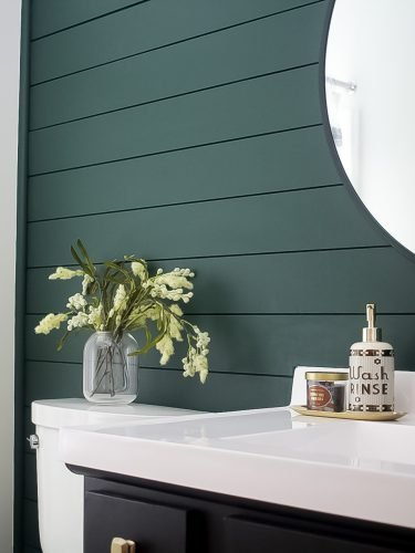 Bathroom DIY Roundup